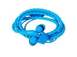 Headset Wraps TALK Wrap Blue w Mic