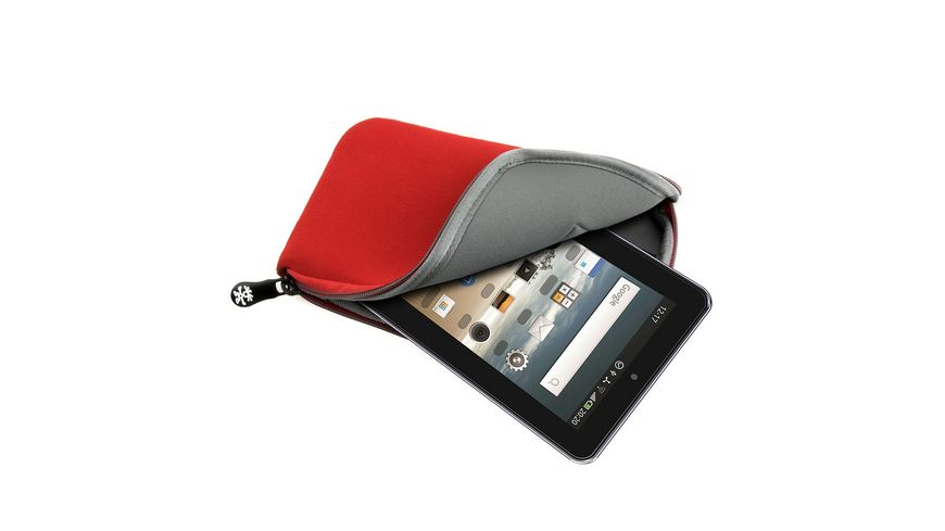 SoftCase Crumpler The Gimp Rot 7 Tablet