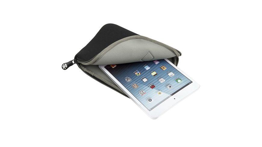 SoftCase Crumpler The Gimp Schwarz iPad mini 1 2 3