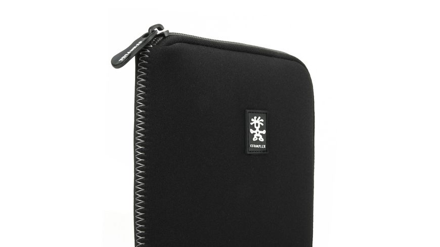 SoftCase Crumpler The Gimp Schwarz iPad mini 1 2 3