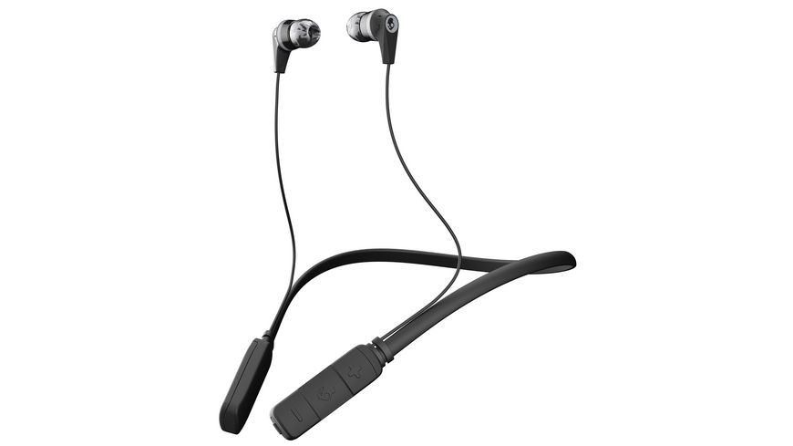Headset Skullcandy INKD 2 0 BT WIRELESS BLACK GRAY GRAY