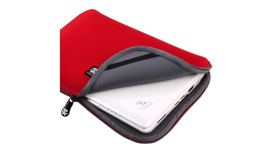 SoftCase Crumpler The Gimp Rot 10 Tablet