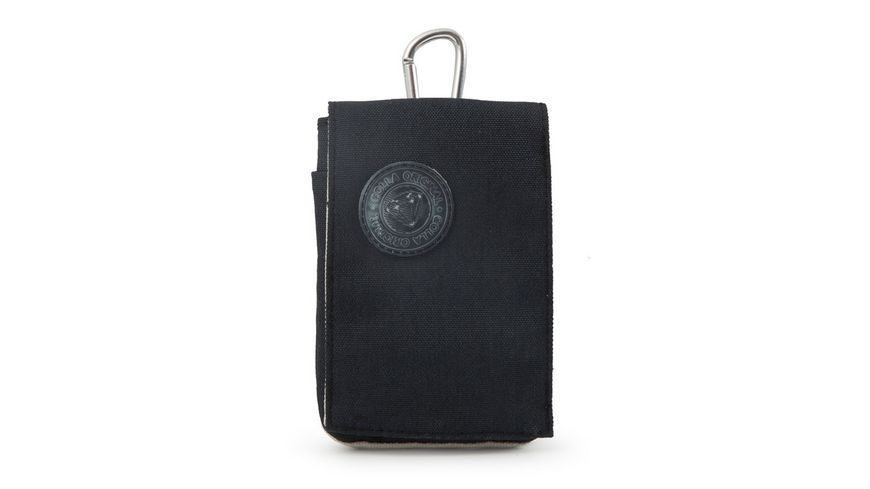 SoftCase Golla Phone Pocket Phone Bag Coal iPhone Smartphone