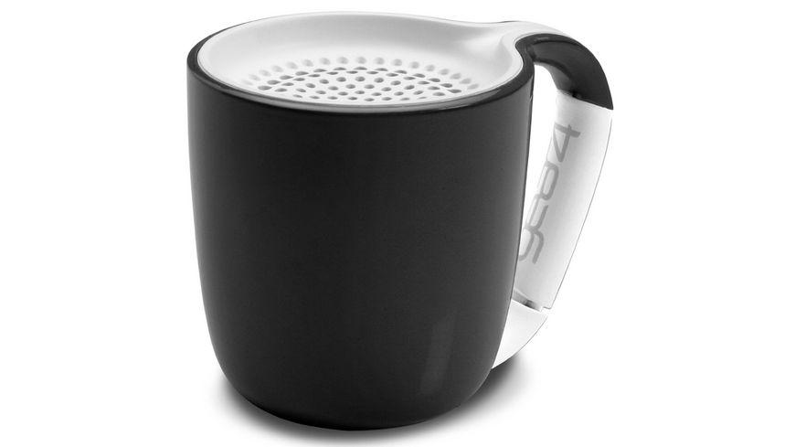 Audiosystem GEAR4 Espresso Bluetooth Black