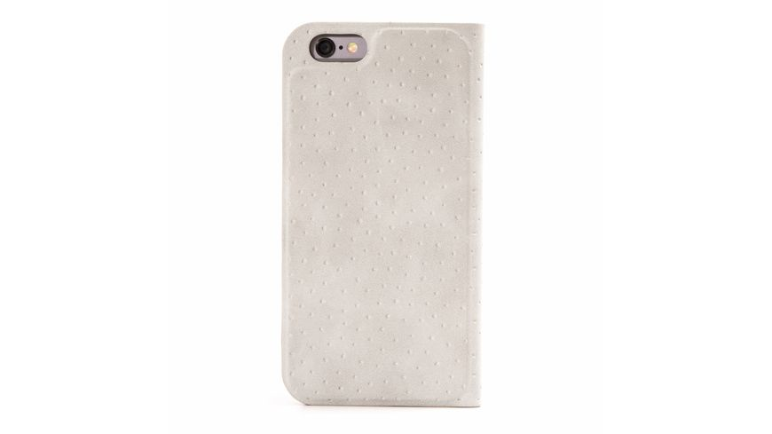 SoftCase Golla Phone Pocket Cael Ice iPhone 6S