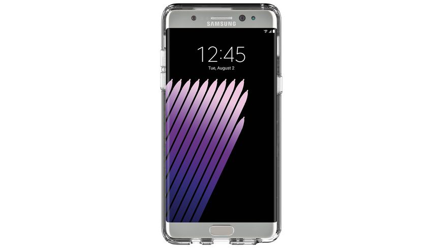 HardCase Speck CandyShell CLEAR CLEAR CLEAR Samsung Galaxy Note 7