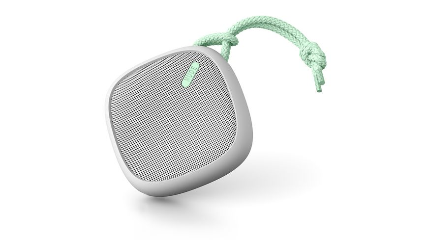 Audiosystem NudeAudio MOVE M Bluetooth Mint