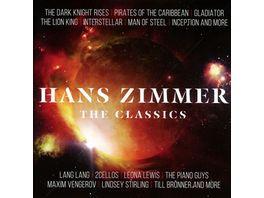 Hans Zimmer The Classics