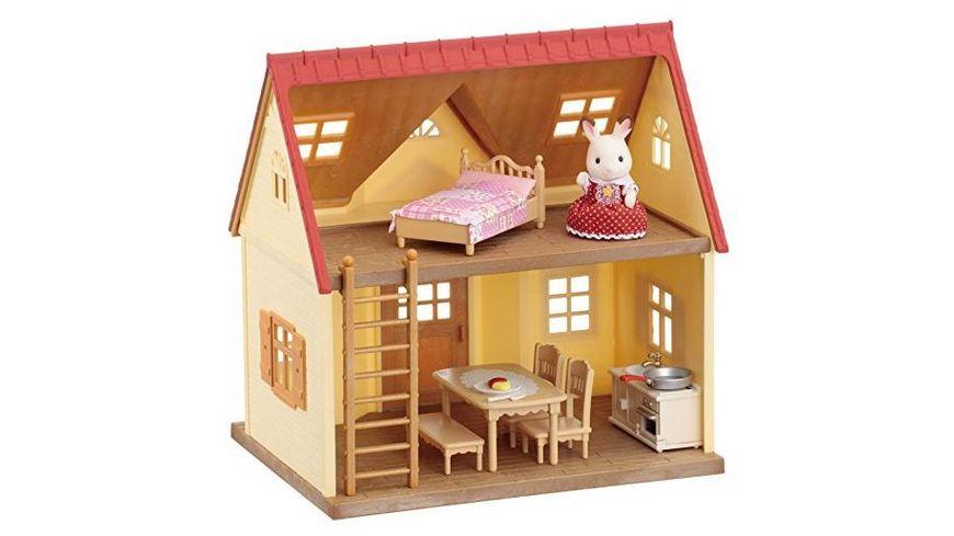 Sylvanian Families Starter Haus