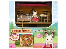 Sylvanian Families Starter Haus Blisterpackung