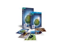 Planet Erde BD