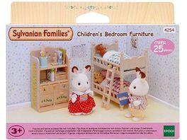 Sylvanian Families Kinderzimmer Moebel