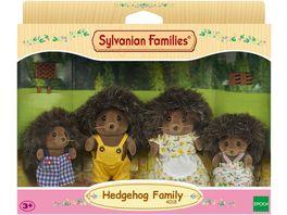 Sylvanian Families Igelfamilie von Stachel