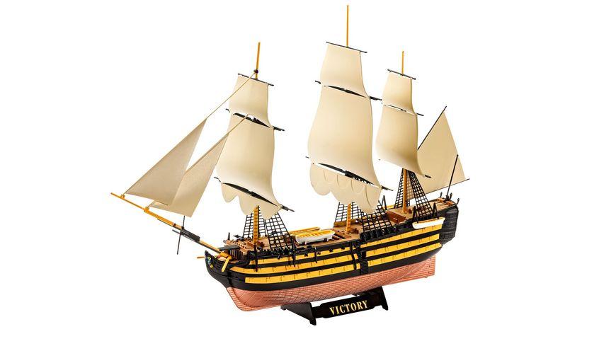 Revell 05819 Admiral Nelson Flagship 05819 Massstab 1 450