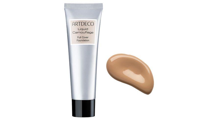 ARTDECO Make up Liquid Camouflage