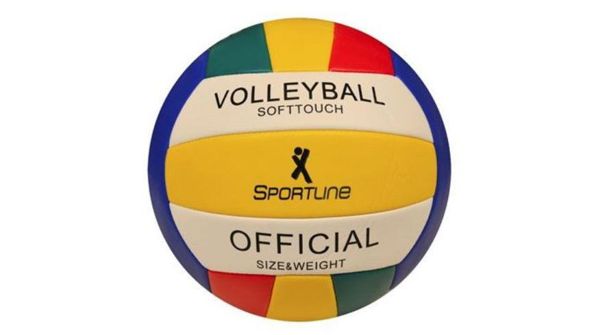 Xtrem Toys Volleyball in Groesse 5