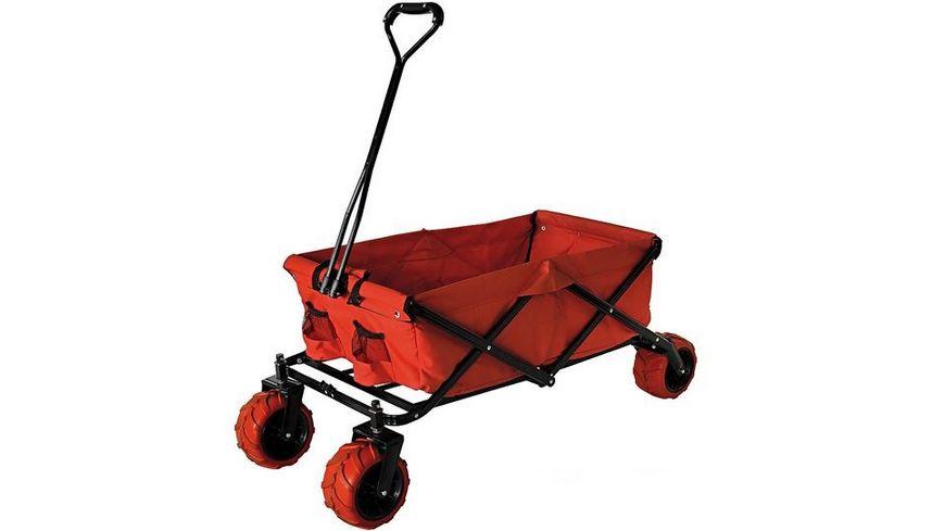 Xtrem Toys Cross Rover Der faltbare Bollerwagen