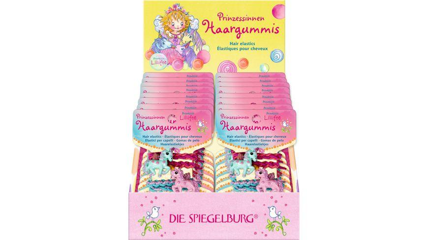 Die Spiegelburg Prinzessinnen Haargummis Prinzessin Lillifee