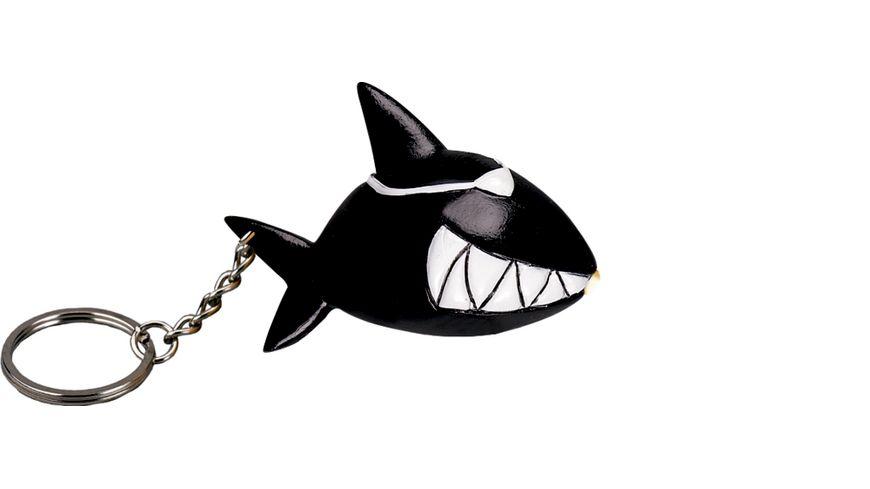 Die Spiegelburg Schluesselanhaenger Hai Capt n Sharky
