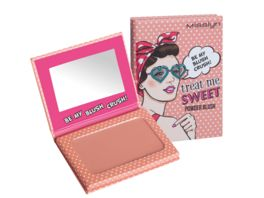Misslyn treat me sweet Powder Blush