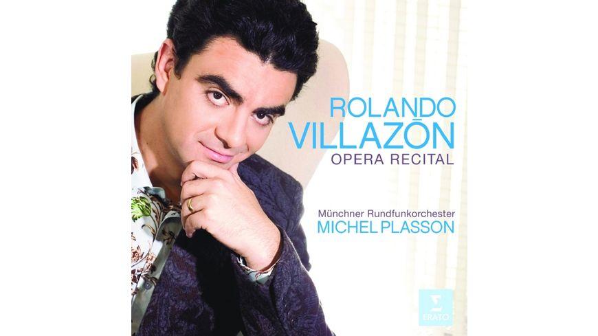 Opern Recital