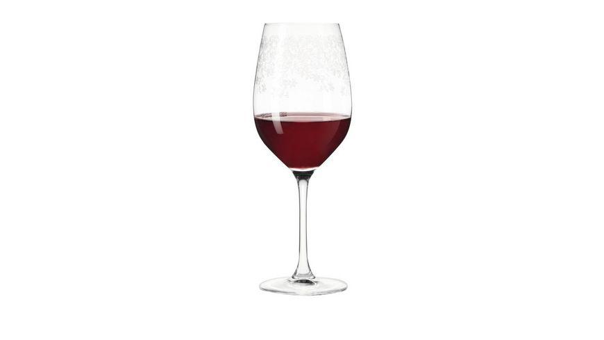 LEONARDO Bordeauxglas Chateau 600 ml