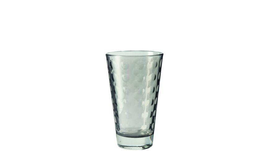 LEONARDO Glas Optic basalto 300 ml