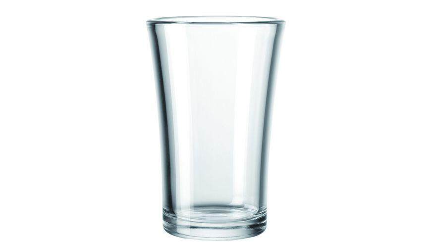 LEONARDO Vase Bloom Ø 14 cm