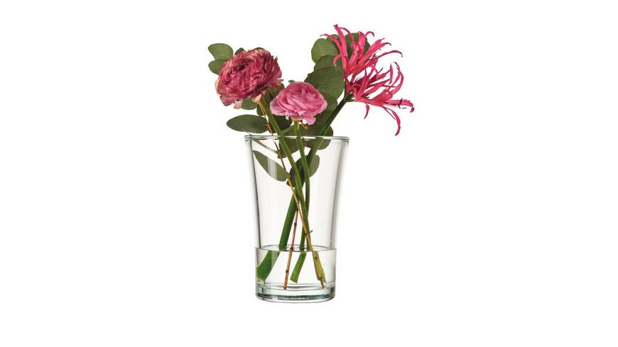 LEONARDO Vase Bloom 14 cm