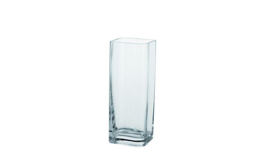 LEONARDO Vase Lucca 30x11 cm