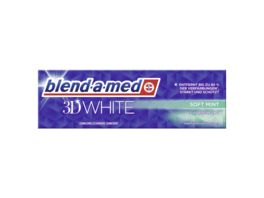 blend a med 3D White Soft Mint