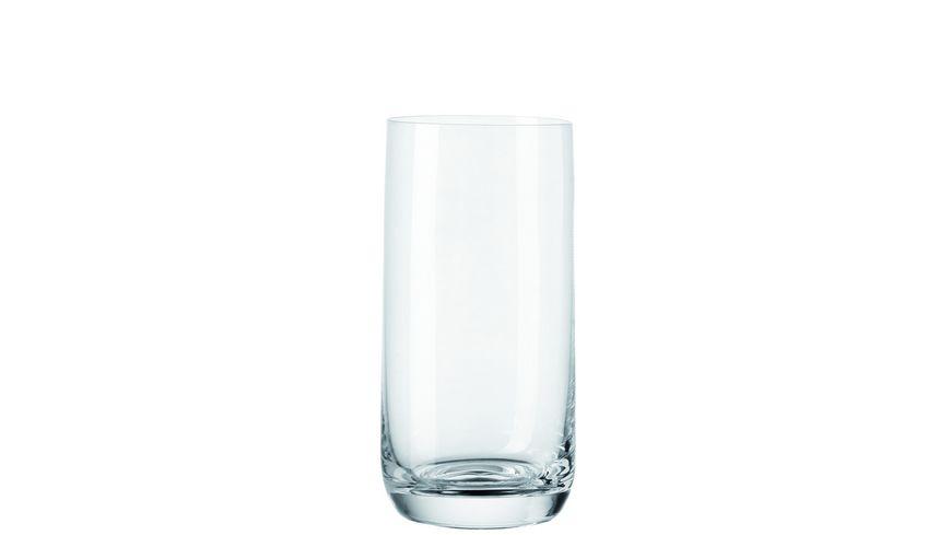 LEONARDO Glas hoch Daily 330 ml