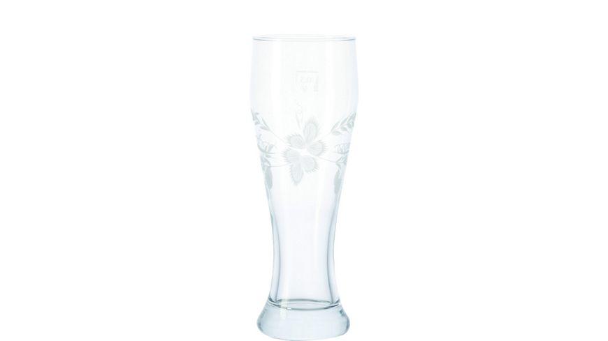 montana Weizenbierglas basic 0 5l Aehre