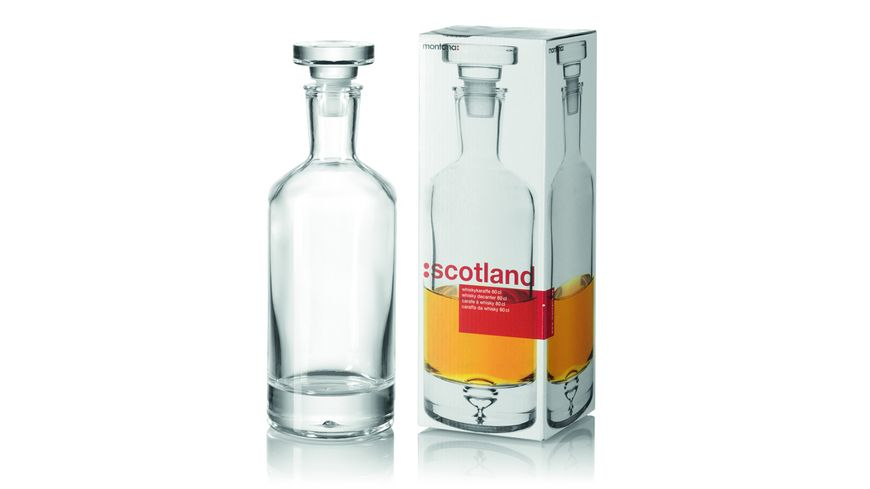 montana Glasflasche scotland 0 75l