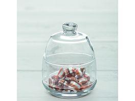 montana Vorratsglas mit Deckel serve 10cm