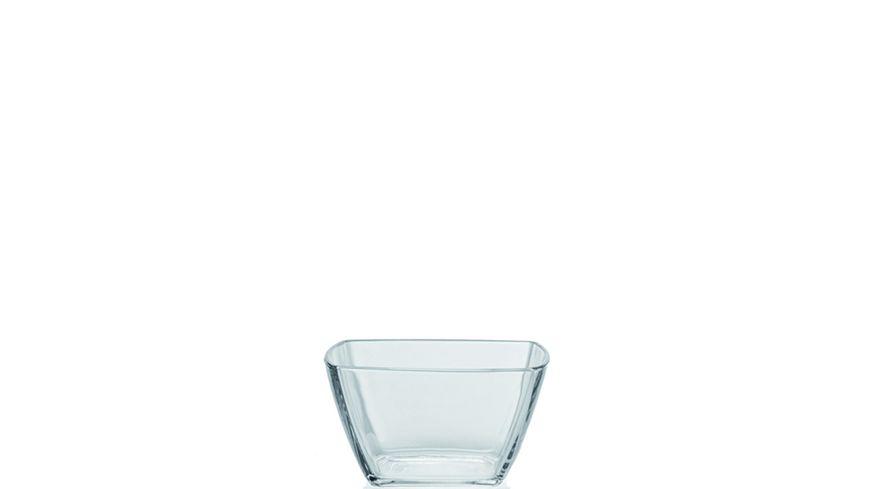 montana Glasschale :carre 12 cm