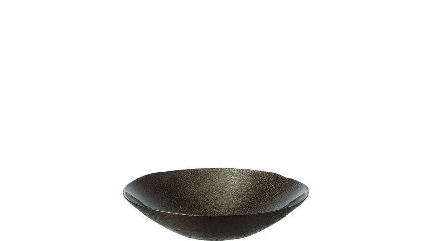 LEONARDO Schale Como 32 cm bronzo
