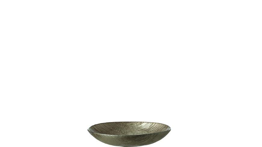 LEONARDO Schale Como oval 24x16 cm arbento