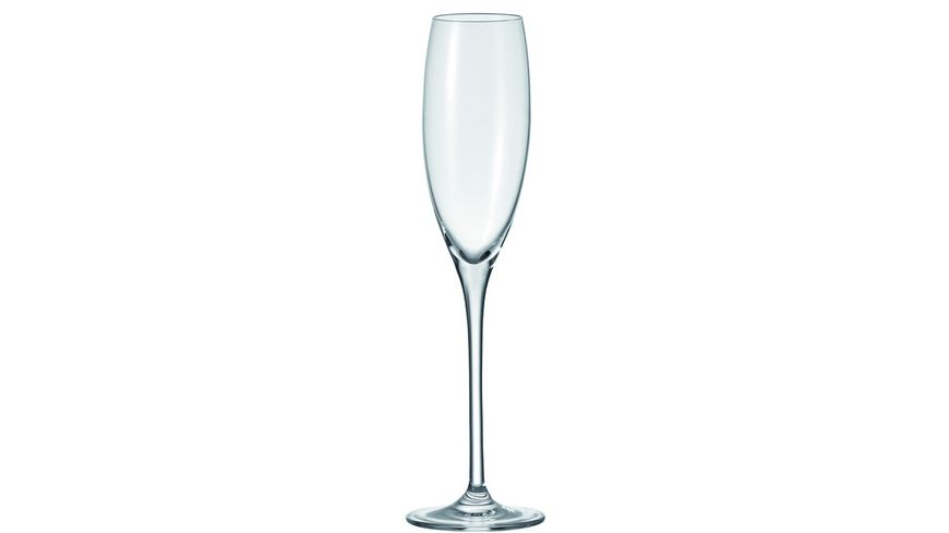 LEONARDO Sektglas Cheers 220 ml