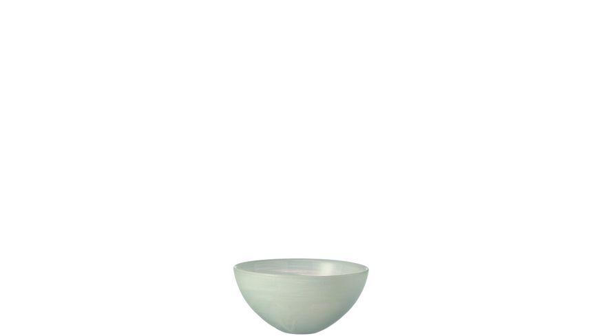 LEONARDO Schale Alabastro weiss 13 cm