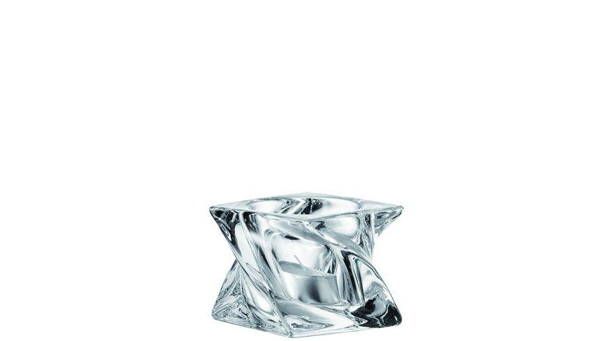 LEONARDO Tischlicht Swirl 7 cm