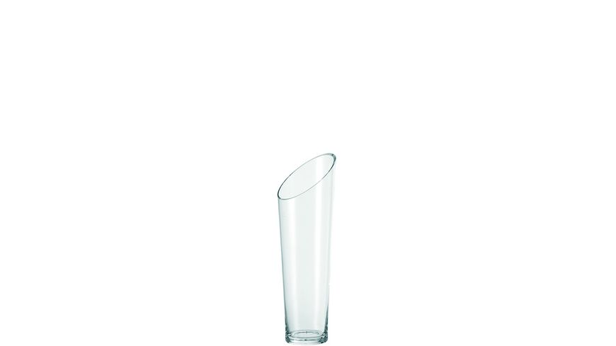 LEONARDO Vase Dynamic 40 cm