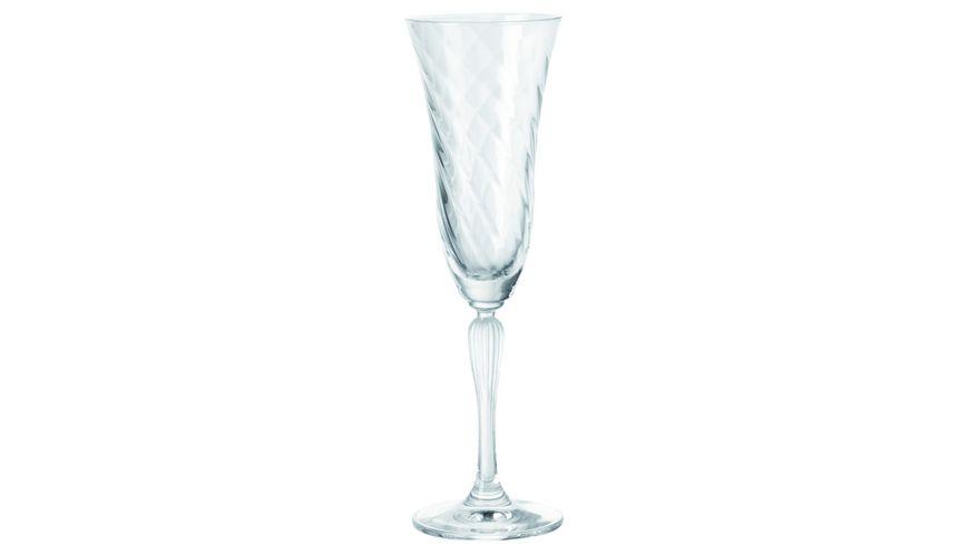 LEONARDO Sektglas Volterra 185 ml