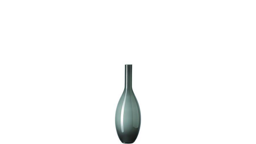 LEONARDO Vase Beauty grau 39 cm
