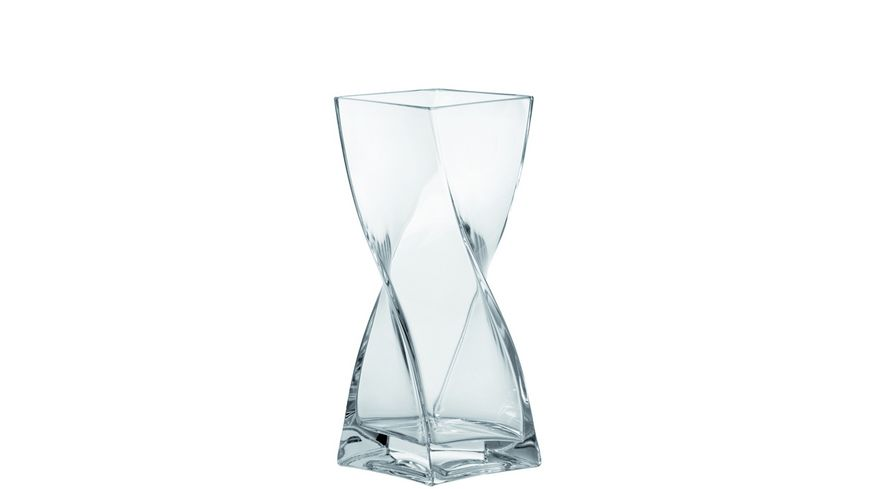 LEONARDO Vase Swirl 25 cm