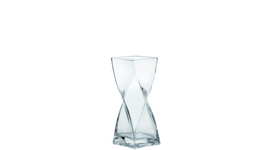 LEONARDO Vase Swirl 20 cm