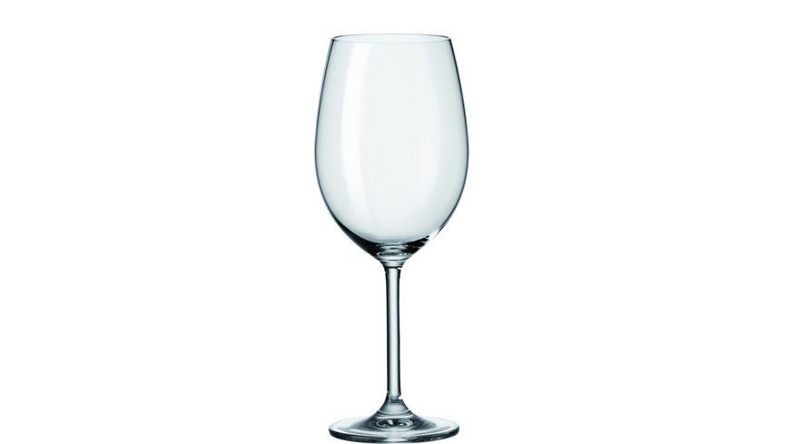 LEONARDO Bordeauxglas Daily 640 ml