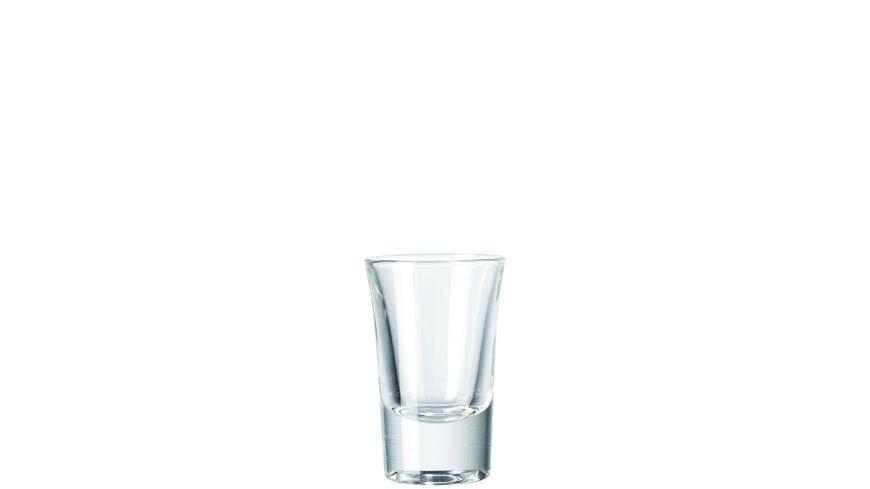 montana Schnapsglas Set pure 3 tlg 3 5 cl