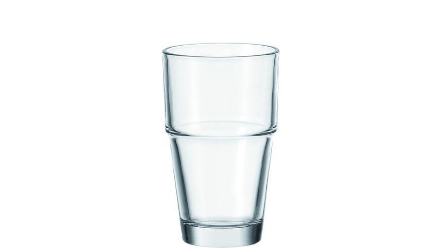 LEONARDO Glas Solo 370 ml