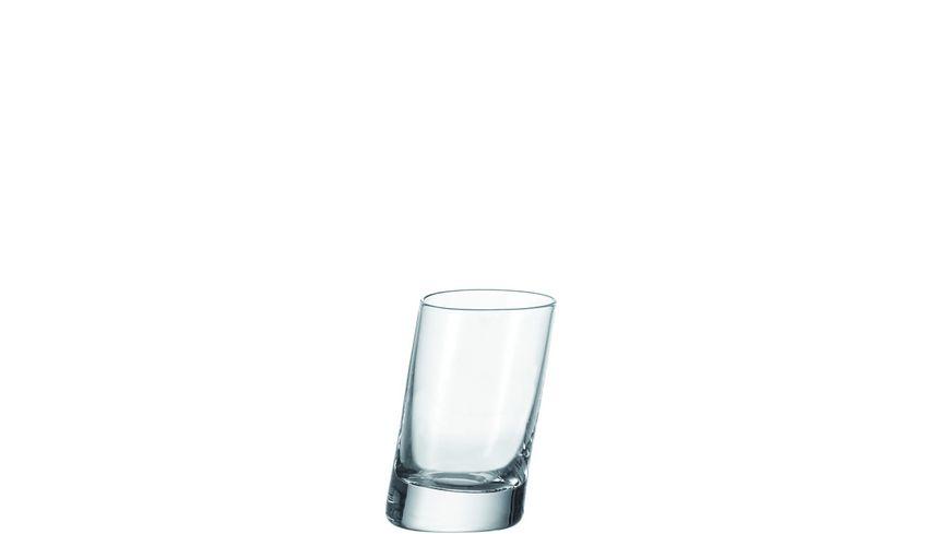 LEONARDO Schnapsglas Pisa 55 ml